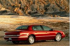 how petrol cars work 1994 chrysler new yorker auto manual 1993 97 chrysler concorde new yorker lhs consumer guide auto