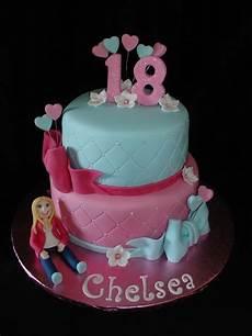 Fondant Torte Kindergeburtstag - 18th birthday fondant cake cakecentral