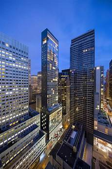 som s baccarat hotel residences hits luxury design in new york