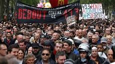 manifestation contre la loi du travail manifestation contre la loi travail de fortes perturbations attendues 224 l express