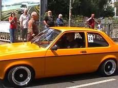 Opel Kadett C 2 4