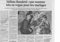 Article Du 18 Septembre 2011 Les Id 233 Es D H 233 L 232 Ne Nounou