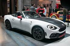 2017 abarth 124 spider look review motortrend