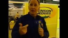r watson garage watson crashes the f1 garage 2000