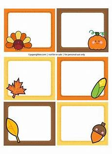 thanksgiving turkey place card templates 16 thanksgiving diy free printables