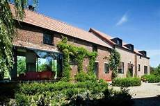 Renoviertes Bauernhaus Belgium Farris Studio Gr 252 N