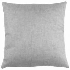 Kissenhülle 50x50 Grau - kissenbezug jackson grau skandinavisch 50 x 50 cm
