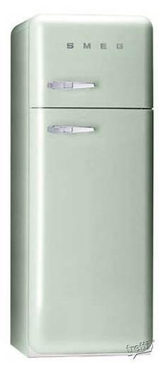 fridge from smeg