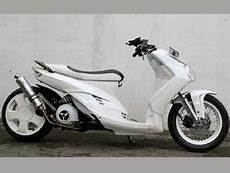 Modifikasi Mio S by Modifikasi Motor Yamaha Mio S S O