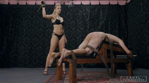 Mistress Anette