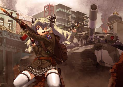 Best Post Apocalyptic Anime