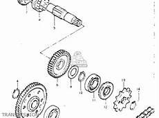 84 jr 50 engine diagram suzuki jr50 1982 usa parts list partsmanual partsfiche