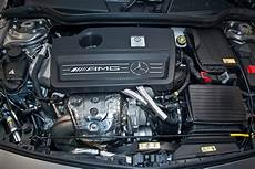 cla 45 amg motor check out the 45 amg engine and drivetrain mercedes