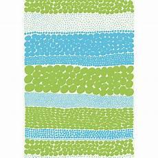 marimekko green turquoise jurmo pvc fabric marimekko