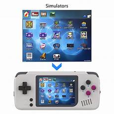 Pocket Allwinner F1c100s Linux Handheld by Pocket Go Allwinner F1c100s Linux Handheld Console