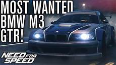 bmw m3 gtr kaufen need for speed 2015 most wanted bmw m3 gtr deluxe