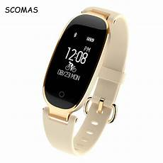 Smartwatch Damen Samsung - aliexpress buy scomas s3 bluetooth waterproof smart