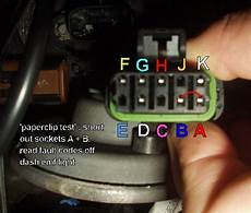calibra v6 bosch motronic 2 8 ecu info fault codes