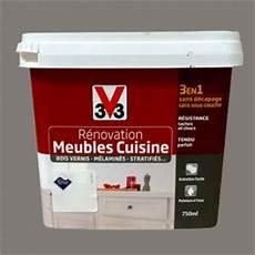 Peinture V33 Renovation Meuble Cuisine Prix Livreetvin Fr