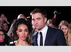 fka twigs robert pattinson baby