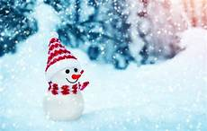 wallpaper winter snow snowman images for