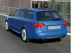 2006 audi s4 wagon picture 45245 car review top speed