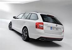 octavia combi rs luxury automobiles