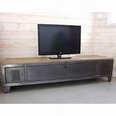meuble tv industriel avec ancien vestiaire vous pouvez