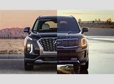 2020 Hyundai Palisade vs 2020 Kia Telluride   Complete