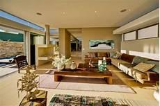 Luxus Villa In Cape Town Asiatisches Interieur Trifft