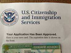 uscis announces important changes to green card application process immigration reports