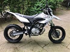 yamaha wr 125 x gebraucht yamaha wr125x for sale in islington gumtree