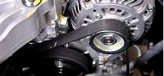 drive belt issues in cars and how to diagnose them