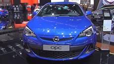 opel astra gtc opc 2 0 turbo 206 kw 6mt start stop 2016
