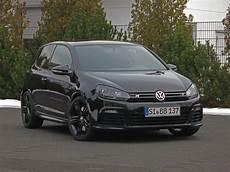 B B Boosts Volkswagen Sports Car The Vw Golf R Car Tuning