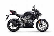 Suzuki Gsx R125 And Gsx S125 Pricing Confirmed Mcn