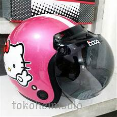 jual helm bogo hello sni di lapak toko helm solo tokohelmsolo