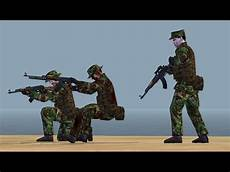 some of the numerous ww4 factions image ww4 modpack for