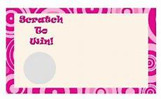 printable scratch card template top 37 ideas about print your own scratch cards and