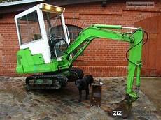 kubota kh 41 mini excavator excavator 2200h 1990 mini