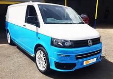 Vw Transporter T5 Sportline Conversion Styling Pack