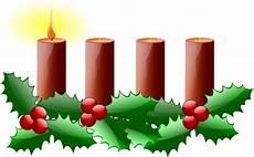 advent candles clip at clker vector clip