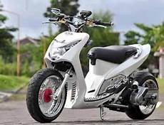 Modifikasi Mio 2008 by Modification Yamaha Mio Sporty 2008 Motorstyle