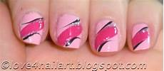nailed it nz nail art for short nails 1 mountain nails