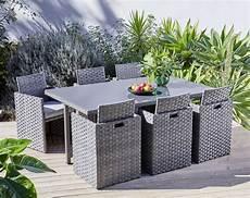 carrefour salon de jardin carrefour salon bas modulable sumatra salon de jardin