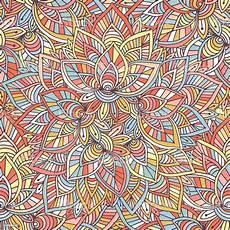 dekorative indische muster vektor hintergrund illustration