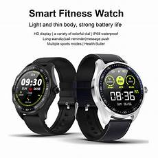 Ordro Inch Display Bluetooth Rate by Smart Watches Ordro S09 1 3 Inch Ips Display Bluetooth 4