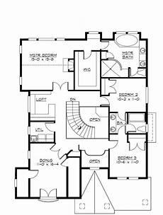 craftsman bungalow second floor plan sdl custom homes craftsman bungalow second floor plan sdl custom homes
