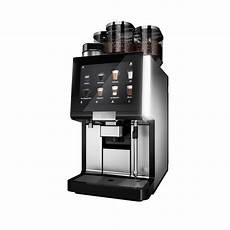 with wmf choosing either coffee specialities or fresh