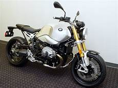 2016 Bmw R Nine T News Reviews Msrp Ratings With